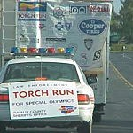 Torch Run support