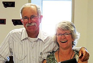 dave stamey and mary b